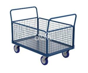 Plošinový vozík МT