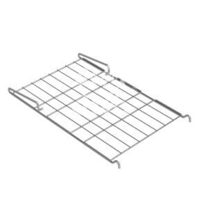 Meshed shelf for roll container GL-L